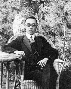 Xuantong Emperor 宣统帝 - Emperor of China. Xuantong Emperor of the Great Qing, Chief Executive of Manchukuo, Kangde Emperor of Manchukuo. - Puyi in 1934 - Qing dynasty - Qing Emperor of China (Aisin-Gioro Puyi Rare Photos, Old Photos, Last Emperor Of China, China People, Chinese Emperor, Asian History, We Are The World, Ancient China, Qing Dynasty