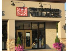 Ten Thousand Villages is a Nashville nonprofit retail store with more than 60 years of experience. They work with more than 130 artisan groups. They also partner with local nonprofit organizations to raise awareness and financial support, and they have supported Mercy in the past.    Check out incredible handcrafted home décor and personal accessories from around the world, and know that your purchases will help improve the community. For more info, go to nashville.tenthousandvillages.com.