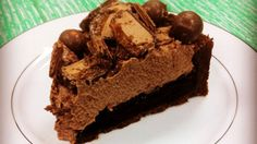 Heavenly! Try Gino D'Acampo's Death By Chocolate recipe
