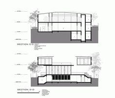 Hillside House / AR43 Architects