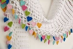 Ravelry: I Love Summer pattern by Sandra Paul