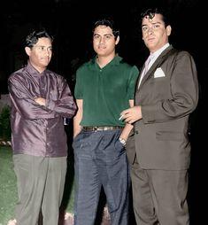 Bollywood Photos, Bollywood Actors, Bollywood Celebrities, Bollywood Fashion, Shammi Kapoor, Handsome Celebrities, Film World, South Indian Film, Vintage Bollywood