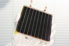 Make perovskite solar cells stable : Nature News & Comment Solar Energy Panels, Best Solar Panels, Perovskite Solar Cell, Photovoltaic Cells, Solar Roof Tiles, Renewable Sources Of Energy, Solar Projects, Solar Panel Installation, Solar Energy System