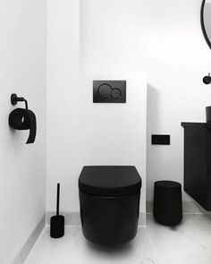 Bathroom Shop, Bathroom Red, Big Bathrooms, Bathroom Toilets, Modern Bathroom, Small Bathroom, Bathroom Ideas, Bathroom Organization, Master Bathroom