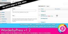 Download WorderbyPress - Wordpress Plugin - http://wordpressthemes.me/download-worderbypress-wordpress-plugin/