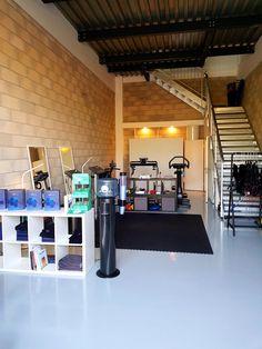 Venez découvrir le centre Genius bodytec à Champagne   www.geniusbodytec.com