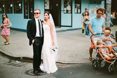 Park Chelsea Wedding