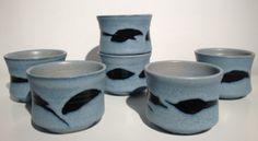Dory, Sugar Bowl, Bowl Set, Ceramics, Mugs, Tableware, Stoneware, Objects, Tablewares