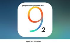 iOS 9.2 Cydia Install is going to shake your iPhones and iPads this winter. A considerable measure of iOS 9.2 jailbreak applications, Cydia changes and numerous other Cydia hacks are going to your iPad Pro, iPhone 6S, iPod Touch. The jailbreak iOS 9.2 Cydia is a work in progress and may be on definite stage. …