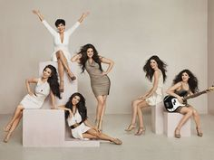 The-Kardashians-