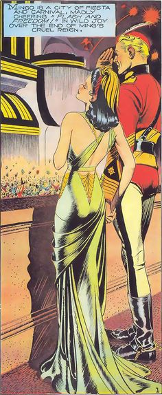 Alex Raymond - Flash