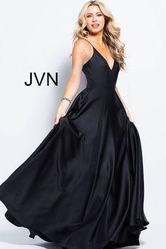 fe588038e427 19 Best JVN by Jovani images | Jovani dresses, Homecoming dresses ...