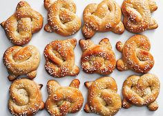 Stand mixers are essential for things like brioche and croissants—but they also make cookies, breads, and buns so much easier to bake.