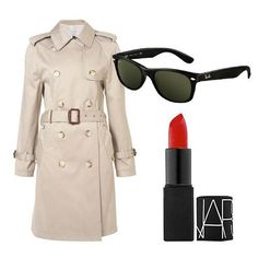 Dress up as Angelina Jolie from THE TOURIST or SALT for Halloween! #style #beauty #Halloween