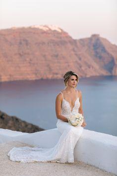Beauty, Caldera View, In Love, Happy, Joy, Memories, Moments, Photography, Bridal Dress, Santorini Weddings
