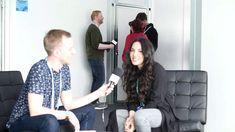 Interview mit Aisel (Aserbaidschan) Interview