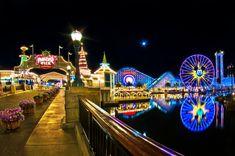 Disney California Adventure Disneyland Photos, Disneyland Trip, Disneyland Resort, Disney Tourist Blog, Disney World Trip, Disney Parks, Luigi, Foto Face, Disneyland California Adventure