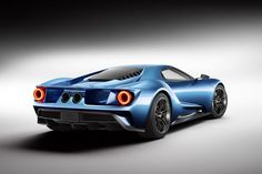 Ford GT 2015!