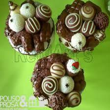 Resultado de imagem para biscuits vidros chocolate