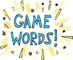 pictionary game word generator