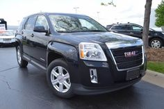 2015 GMC Terrain for sale at Gary Lang GMC in McHenry, IL