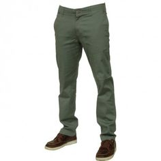 Volcom Mens Pants Clearwater Army