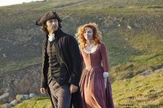 245. For the very first time they were on a level. It was not Ross Poldark, gentleman farmer, of Nampara, and his maid, whom he had married because it was better than being alone. They were a man and a woman, with no inequality between them.