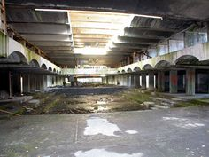 St Peter's Seminary at Cardross near Glasgow - Google Search