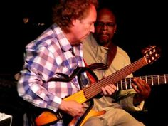 Awesome improv at a small club in Ontario, Canada. Lee Ritenour - Live at Peter's Players
