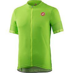 <title>Castelli Entrata 2 FZ Fahrradtrikot Herren grün im Online Shop von SportScheck kaufen</title>