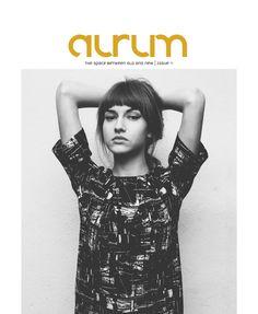 aurum by Leida Pello - issuu