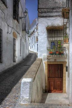 Arcos #8 | Arcos de la Frontera, Spain