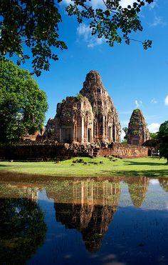 #Siem_Reap #Cambodia http://en.directrooms.com/hotels/subregion/1-16-83/