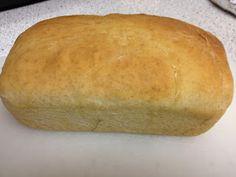 sourdough bread with potato flake starter.