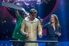 #JokogegenKlaas: #Joko #heiratet und #Klaas wird #Bienenmann #Duell #ProSieben