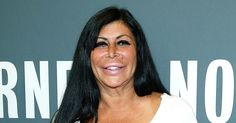 Big Ang's estranged husband Neil Murphy and her 'Mob Wives' costars were among the mourners at a Brooklyn funeral home on Saturday, Feb. 20, to pay their respects to the late reality star — see the photos