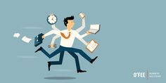 Strategies to Multitask Effectively Tu Me Manques, The Art Of Listening, Talking On The Phone, Busy At Work, Growing Your Business, Business Tips, Work On Yourself, Projects To Try, Tips