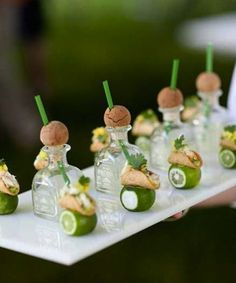 i have no idea how much this would cost, but too cute!  patron | tequila | lime | shots | alcohol | drink | wedding | bachlorette | entertaining