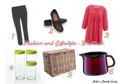 Wishlist Fashion & Lifestyle: