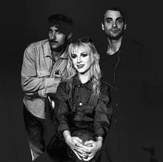 New album After Laughter available now. – music, videos, and tour Hayley Paramore, Paramore Hayley Williams, Music Is Life, New Music, Paramore Wallpaper, Nostalgia, Taylor York, Band Photography, Band Pictures