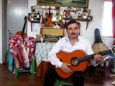 Estilos de cante por Verdiales (VIII)