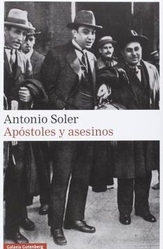 "30/11/2016. 19 h. Charla ""La doble cara del movimiento anarquista"" de Antonio Soler. Antonio Soler-en ""Mugimendu anarkistaren bi aldeak"" hitzaldia."