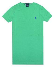 Ralph Lauren Sport Women Lightweight V-Neck T-Shirt (XS, Mayan green) Polo Ralph Lauren,http://www.amazon.com/dp/B00HPZ3XWK/ref=cm_sw_r_pi_dp_hqOdtb1KQFV9QQS8