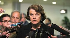 Feinstein releases transcript of closed-door meeting with Fusion GPS