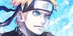 Naruto shippuden ~Naruto Uzumaki