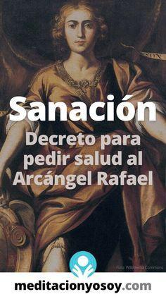 Spiritual Prayers, Catholic Prayers, God Prayer, Prayer Quotes, Crying Angel, Archangel Prayers, Spanish Prayers, Magick Book, Miracle Prayer