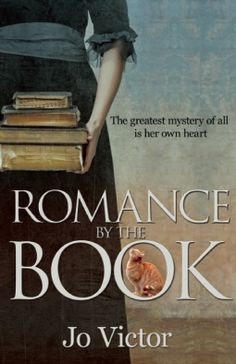 book review of romance by the book by jo victor romance lesbian ff