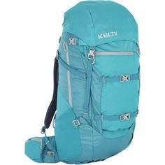 Kelty Catalyst 61 Backpack - Women Kelty Backpack, Travel Backpack, Hiking  Gear, Backpacking b1d19dff06