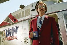 Anchorman 2: The low down