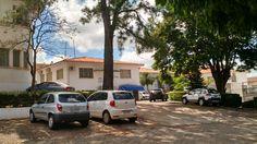 Estacionamento - Unidade José Bonifácio - Faculdade de Odontologia de Araçatuba  - Unesp